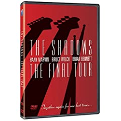 Shadows - The Final Tour