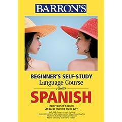 Beginner's Self-Study Course: Spanish