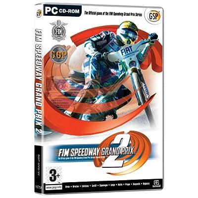 جديد الالعاب لعبة FIM Speedway Grand Prix 2 [2007] حصريه