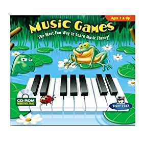 Music Games: The Most Fun Way to Learn Music Theory