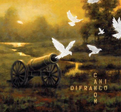 Ani Difranco - Canon - Zortam Music