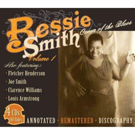 Bessie Smith - Queen of the Blues Volume 1 - Zortam Music