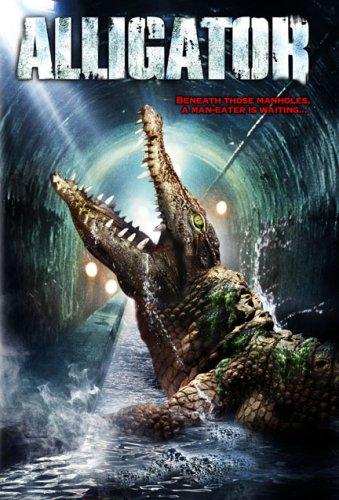 Alligator / Аллигатор (1980)