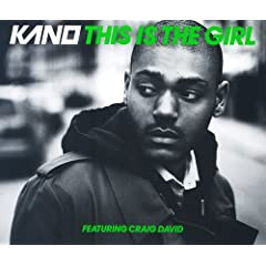 Kano ft. Craig David - This Is The Girl