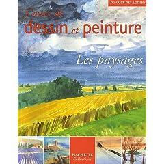 Cours de dessin et peinture : Les paysages