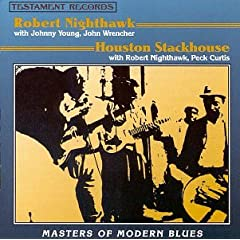 Masters of Modern Blues Series