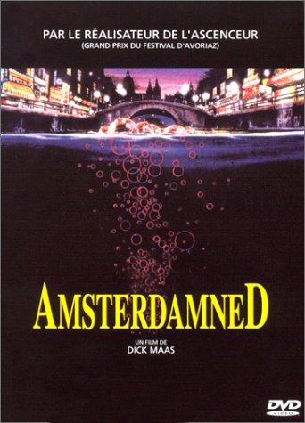 Проклятый Амстердам