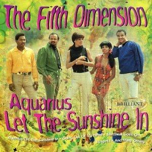 Fifth Dimension - Aquarius Let the Sunshine in - Zortam Music