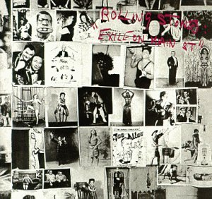 The Rolling Stones - Exile On Main Street [Limited Edition] - Zortam Music