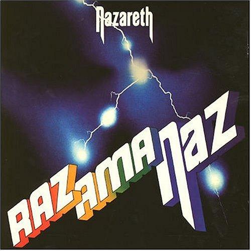 Nazareth - Razamanaz: Remastered - Zortam Music