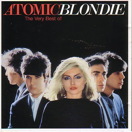 Blondie - Atomic : The Very Best of Blondie - Zortam Music