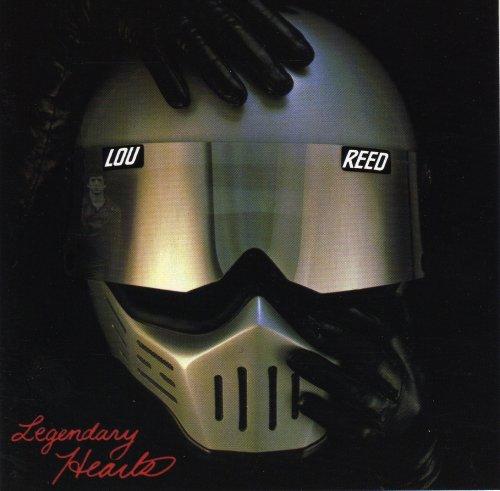 Lou Reed - Legendary Hearts - Zortam Music