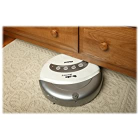 1001 ways to save august 2007 irobot roomba 4210 discovery vacuuming robot white 180 today only fandeluxe Image collections
