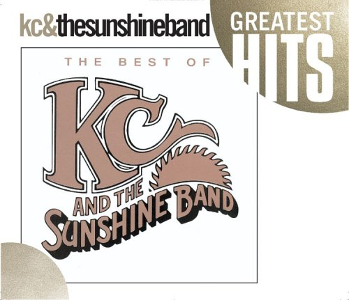 KC & The Sunshine Band - The Best Of - Zortam Music