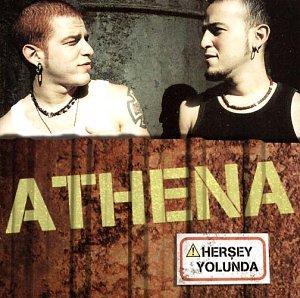 Athena - Hersey yolunda - Zortam Music
