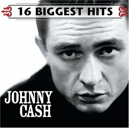 Johnny Cash - 16 Biggest Hits - Zortam Music