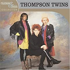 Thompson Twins - Platinum & Gold Collection