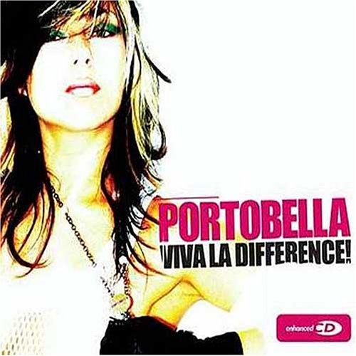 Portobella - Viva La Difference - Zortam Music