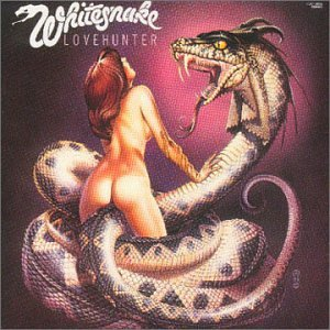 Whitesnake - Love Hunter - Zortam Music