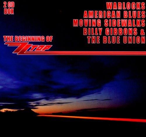 Zz Top - The Beginning of ZZ Top - Zortam Music
