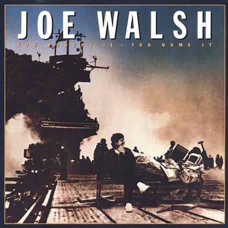 Joe Walsh - Space Age Whiz Kids Lyrics - Zortam Music