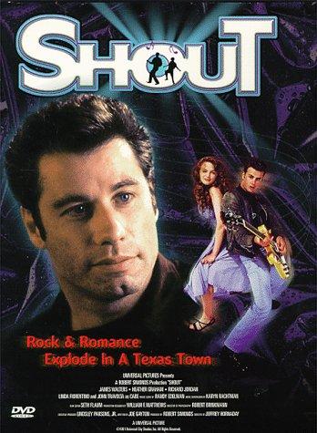Shout / Крик (1991)