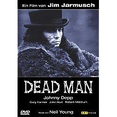 Jim Jarmusch - Dead Man