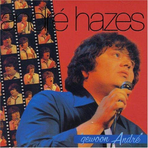 Andre Hazes - Gewoon Andre - Zortam Music