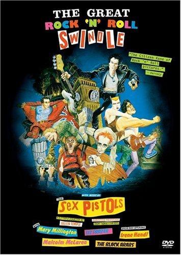 Great Rock N Roll Swindle (Ac3 Dol)