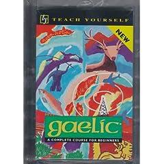 Teach Yourself Gaelic Complete Course