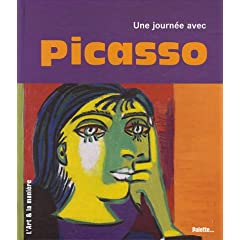 Une journée avec Picasso