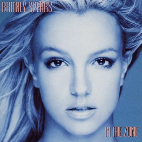 Britney Spears :: In The Zone ::