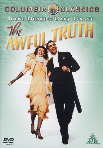 The Awful Truth / Ужасная правда (1937)