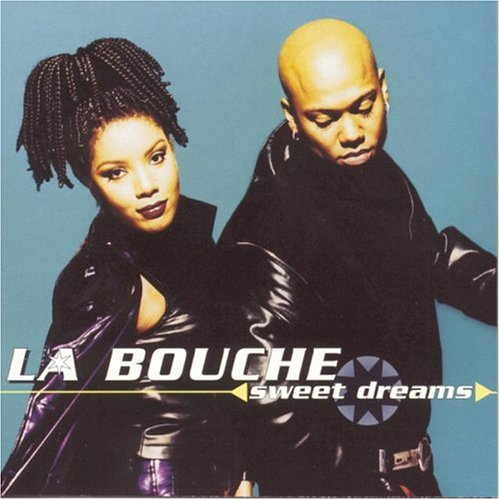 (Eurodance, Techno) La Bouche - Sweet Dreams - 1996, APE (image + .cue), lossless [M-Group]