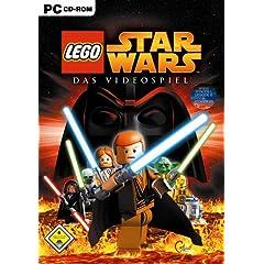 Lego Starwars bei Amazon