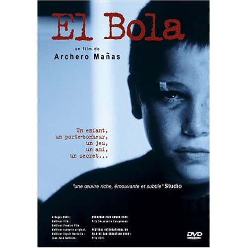 El Bola FRENCH DVDRiP DiVX preview 0