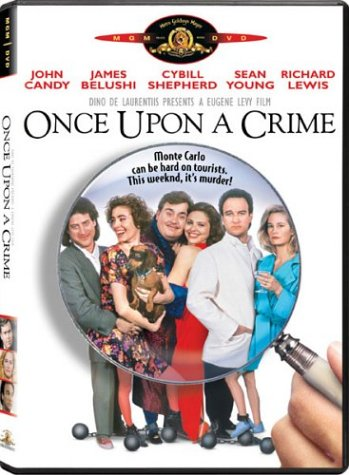 Once Upon a Crime... / Убийство в Монте Карло (1992)