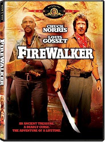 Firewalker / Идущий по огню (1986)