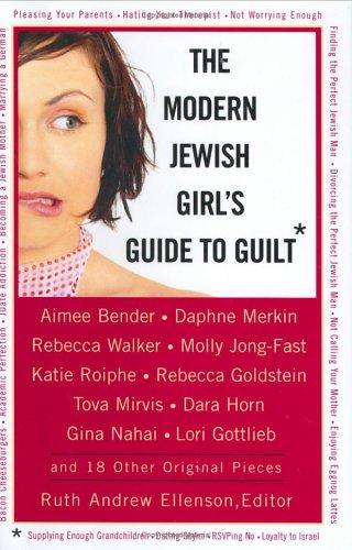 The Modern Jewish Girl