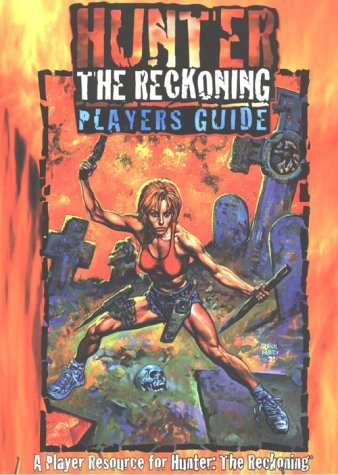 Hunter: The Reckoning Players Guide