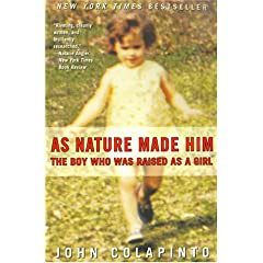 The book that was wriiten about DAVID REIMER by John Colapinto