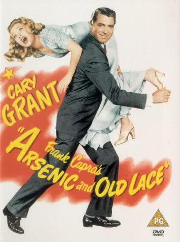 Arsenic and Old Lace / ������ � ������ ������� (1944)