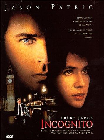 Incognito / Инкогнито (1997)