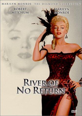 River of No Return / Река, с которой нет возврата (1954)