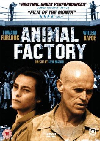 Animal Factory / Зверофабрика (2000)
