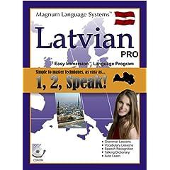 MLS Easy Immersion Latvian Pro