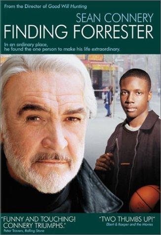 Finding Forrester / Найти Форрестера (2000)