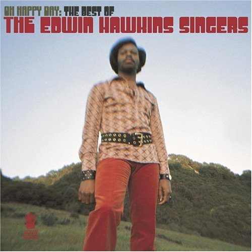 Edwin Hawkins Singers - Oh Happy Day-Best of Edwin Haw - Zortam Music