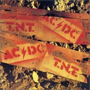 AC/DC - T.N.T. [Australian Import] - Zortam Music