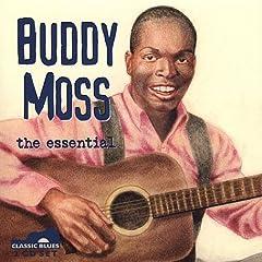 Eugene Buddy Moss 51KWG1HDQ2L._AA240_